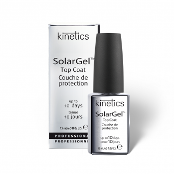 Solargel Top Coat