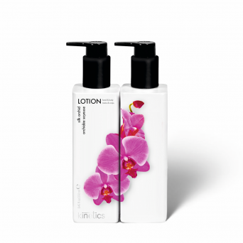 Silk Orchid Lotion-8.2 fl oz/250ml