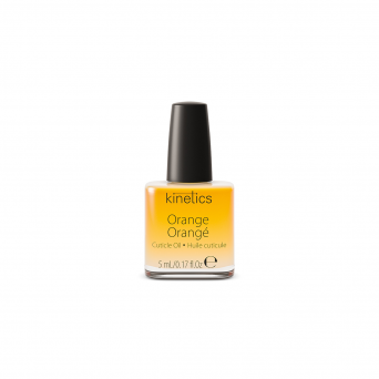 Orange Cuticle Oil Mini