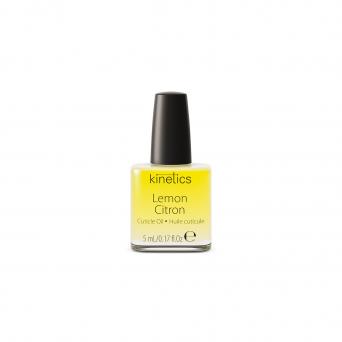 Lemon Cuticle Oil Mini