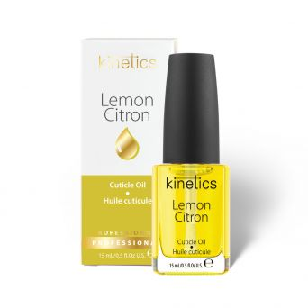 Lemon Cuticle Oil